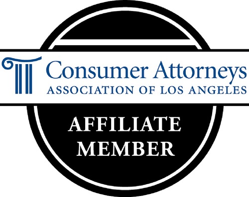consumer attorneys of Los Angeles, CAALA, logo, deposition summaries, medical summaries, ligitation support services